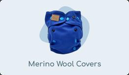 Merino Wool Covers